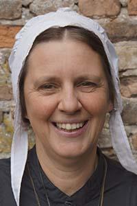 Marie van de Middelhaai